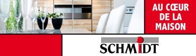 Cuisines Schmidt - Fabrication et installation de placards - Saint-Laurent-du-Var