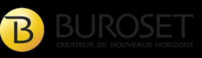 Buroset - Photocopie, reprographie et impression numérique - Vienne