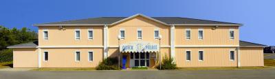 Quick Palace Vannes - Résidence de tourisme - Vannes