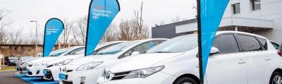 Lexus Sivam Concessionnaire - Concessionnaire automobile - Vénissieux