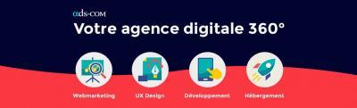 Ads-COM - Création de sites internet et hébergement - Orléans