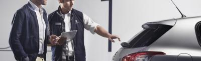 Peugeot - Concessionnaire automobile - Paris