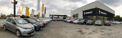 Portet Automobiles - Automobiles d'occasion - Portet-sur-Garonne