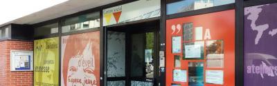 Centre Social Cefia - Association humanitaire, d'entraide, sociale - Paris