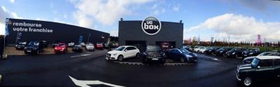 E Box - Concessionnaire automobile - Hénin-Beaumont