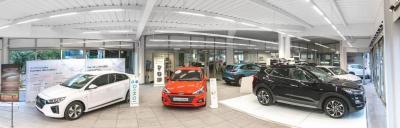 Bayard Concessionnaire - Garage automobile - Vincennes