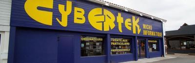 Cybertek - Vente de matériel et consommables informatiques - Mérignac