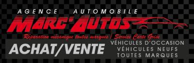 Garage Marc Autos - Concessionnaire automobile - Sélestat