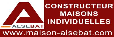 Maison Alsebat - Constructeur de maisons individuelles - Saint-Dizier