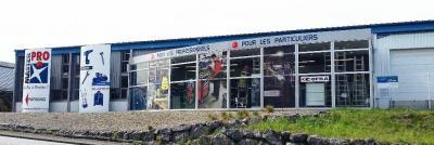 Sud Maintenance Industrie (SMI) - Vêtements de travail - Lourdes