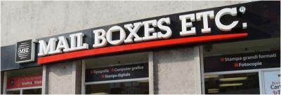 Mail Boxes Etc - Envoi et distribution de courrier - Nice