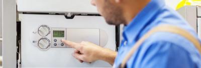 ENGIE Home Services - Entretien de chaudières - Menton