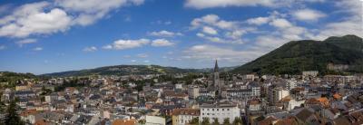 Office Du Tourisme De Lourdes - Office de tourisme et syndicat d'initiative - Lourdes