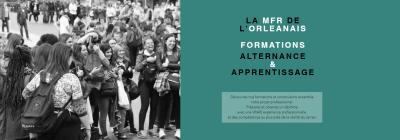MFR de l'Orléanais - Lycée professionnel privé - Orléans