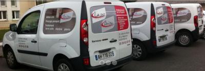 Prism - Entreprise de nettoyage - Biarritz