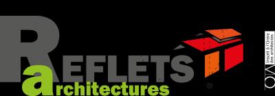 Reflets Architectures SARL - Architecte - Fontenay-sous-Bois