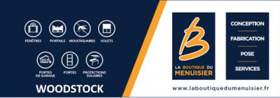 la Boutique du Menuisier Woodstock - Entreprise de menuiserie - Saint-Sulpice-la-Pointe