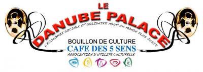 Le Danube Palace - Association culturelle - Paris