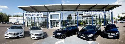 Garage Patrick Launay - Garage automobile - Brive-la-Gaillarde
