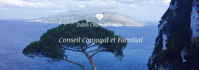 Charvet Feuga Edith - Conseil conjugal et familial - Vaison-la-Romaine