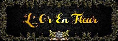 L'Or En Fleur - Fleuriste - Clermont-Ferrand
