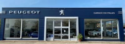 Peugeot Garage du Palais - Concessionnaire automobile - Montbrison