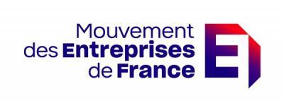 Medef - Syndicat professionnel - Paris