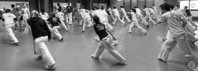 Capoeira Senzala 78 - Club d'arts martiaux - Saint-Germain-en-Laye