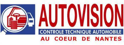 Autovision - Contrôle technique de véhicules - Nantes