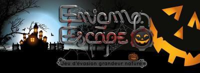 Enigma Escape - Parc d'attractions et de loisirs - Toulouse