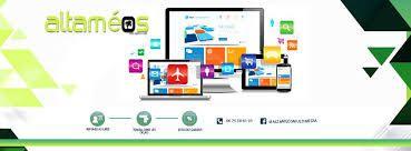 Altameos Multimédia - Création de sites internet et hébergement - Évreux