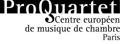 ProQuartet-CEMC - Association culturelle - Paris