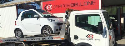 Garage Bellone - Garage automobile - Nice