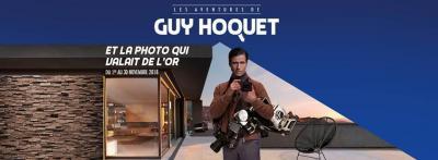 Guy Hoquet - Conseil en immobilier d'entreprise - Rouen