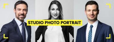 Studio Photo La Muette - Photographe de portraits - Paris