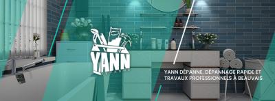 Yann-Dépanne - Travaux de soudure - Beauvais