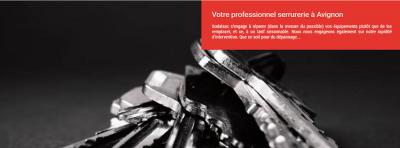 Sodalsac Clés Express - Entreprise de menuiserie - Avignon