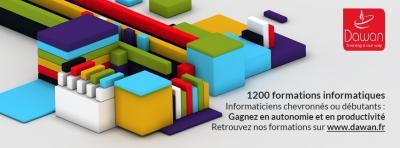 Dawan - Formation professionnelle - Nantes