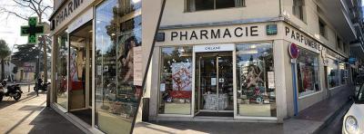 Pharmacie Parfumerie Du Lycée - Pharmacie - Cannes