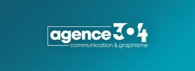 Agence 304 - Conseil en communication d'entreprises - Aurillac
