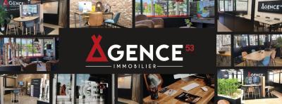 Agence 53 - Agence immobilière - Saint-Omer