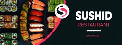 SushiD à Gagny - Restaurant - Gagny