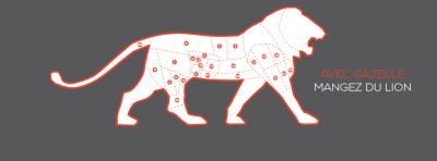 Gazelle Communication - Agence de publicité - Le Cannet