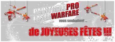 Paintball Pro Nîmes - Infrastructure sports et loisirs - Nîmes