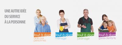 Tout A Dom Services - Petits travaux de jardinage - Senlis