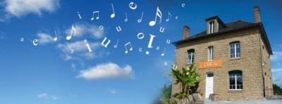 La Belle Voix SARL - Leçon de musique et chant - Brive-la-Gaillarde