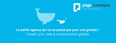 Page De Marque SARL - Création de sites internet et hébergement - Orléans