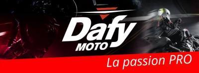 Dafy Moto - Agent concessionnaire motos et scooters - Montélimar