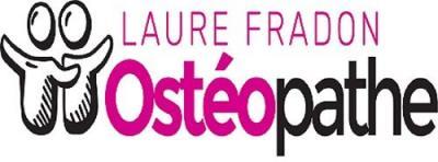 Fradon Laure - Ostéopathe - Muret