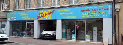Glachant Sarl - Vente et installation de chauffage - Elbeuf